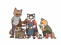 猫街|XIAMEN