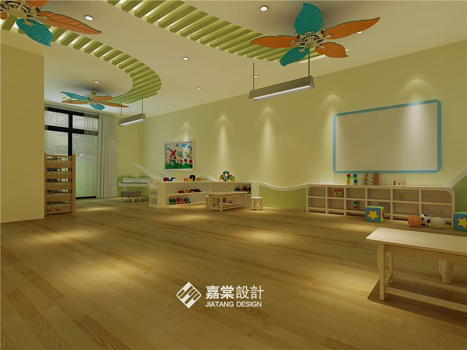 郑州东区幼儿园装修设计方案 郑州嘉棠设计,以多元化建筑及室内创新整合设计理念融合商业模式的新锐设计公司。 嘉棠设计,以多元化建筑及室内创新整合设计理念融合商业模式。提供国际化的平面VI、室内空间、以及美陈配套设计服务; 以全球化的观念结合多元、重叠的设计理念来创造一个创新的建筑及室内生命。创意精品酒店、地产及办公空间、别墅大宅的定位及空间设计。 有需要装修设计的朋友,可随时联系我(我电话在站酷资料里,点击我的头像即刻进入)