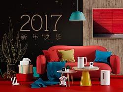 mi.com商城 Design/2017#