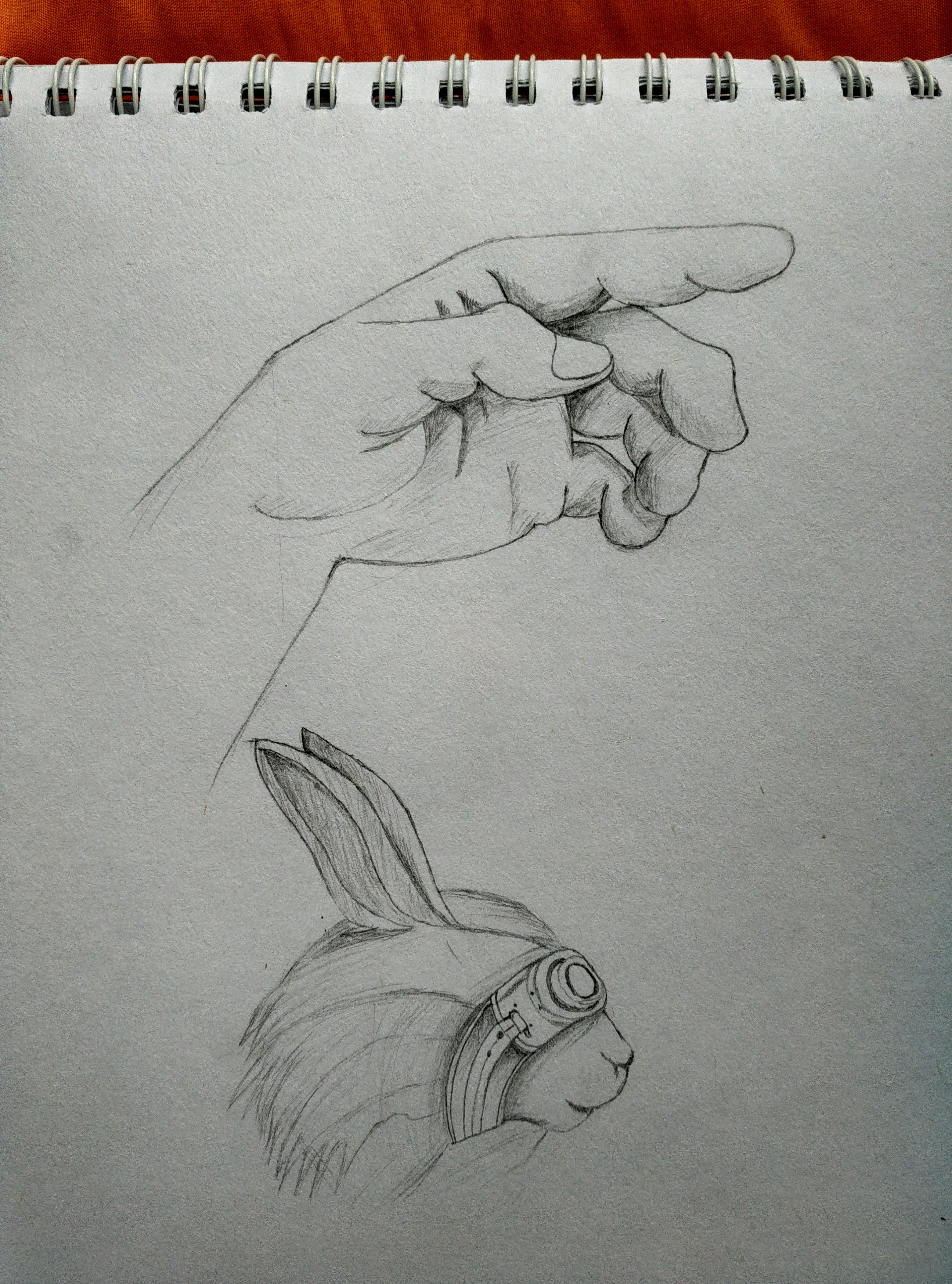 基础手绘|插画|插画习作|捕鱼de小伙伴 - 原创作品图片