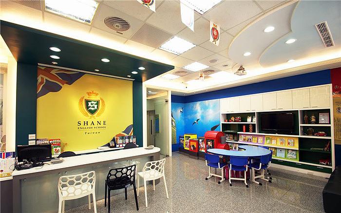 郑州幼儿英语培训班设计案例-郑州专业幼儿园