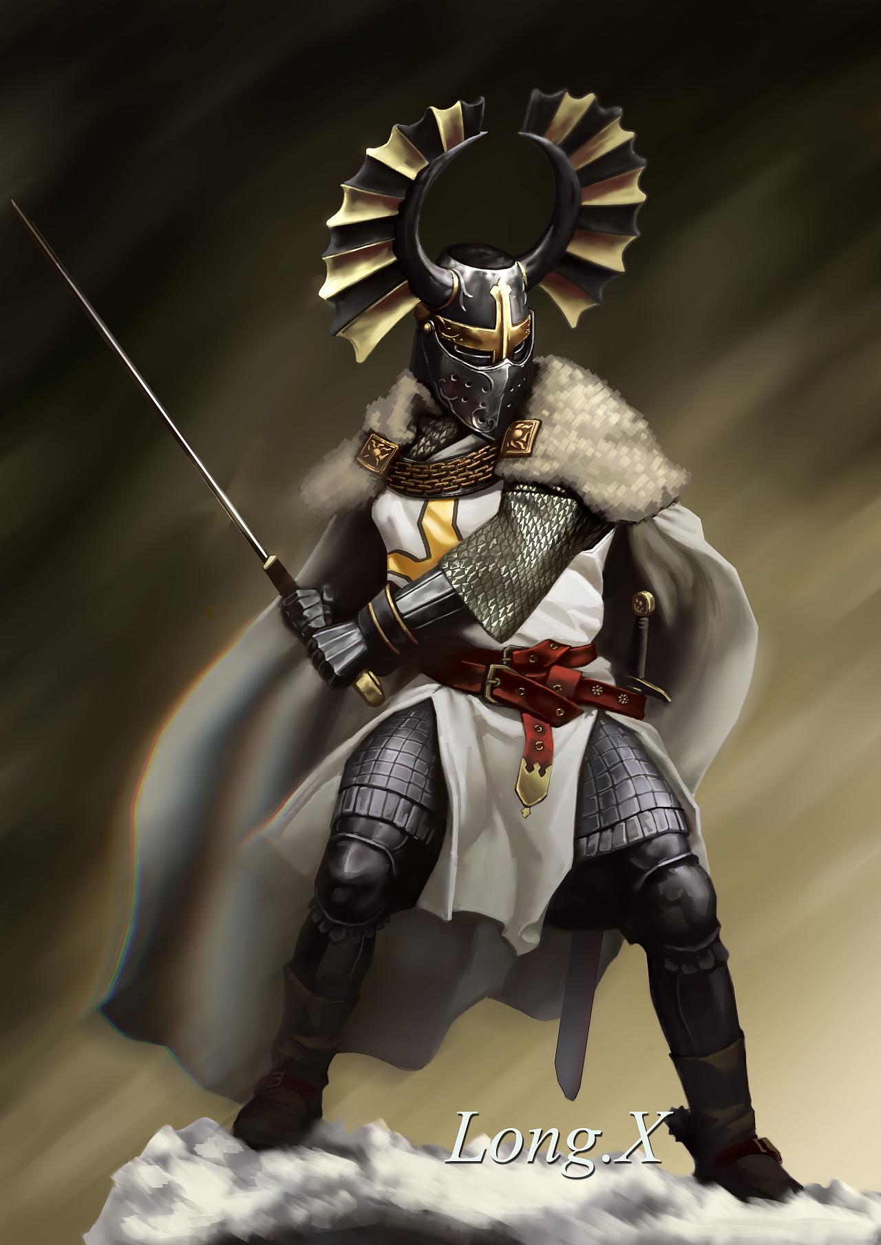 欧美性爱大奶的骑士