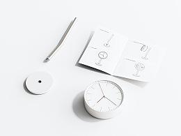 GENTRY-闹钟设计