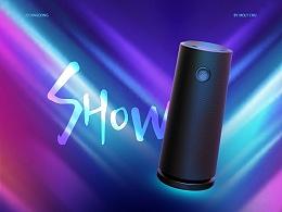 Aurora | 极光 ·京东叮咚智能音箱