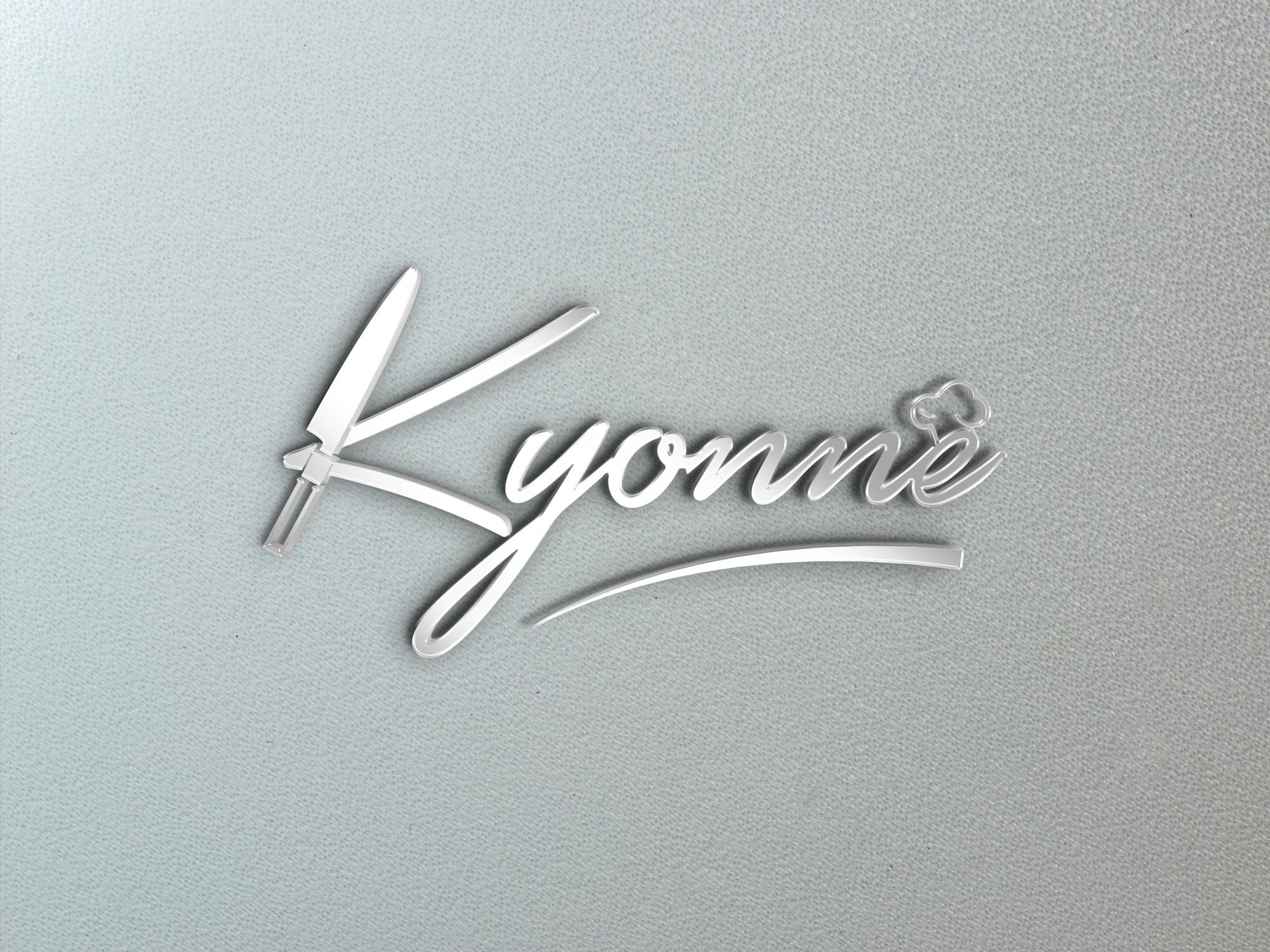 厨具logo