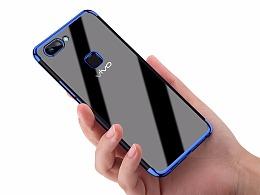 3C电镀手机壳精修
