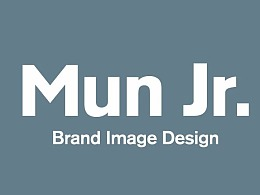 Mun jr.品牌 / 有喜欢的事,是最好的事