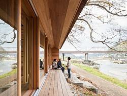 HOUSE VISION 2016丨吉野杉之家