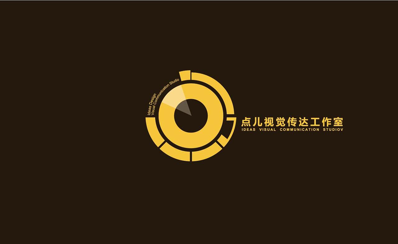 字母c的创意logo设计 - 平面设计 - cnu视觉联盟 优秀logo设计集锦图片