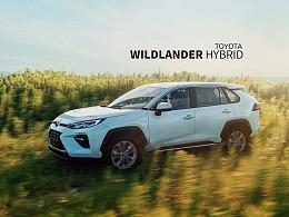 Wildlander Hybrid