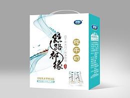 北京牛奶包装设计