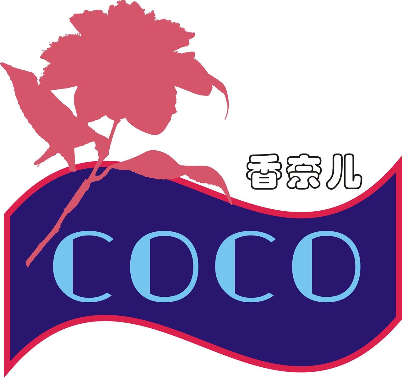 香奈儿logo图片