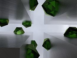 临摹--水晶