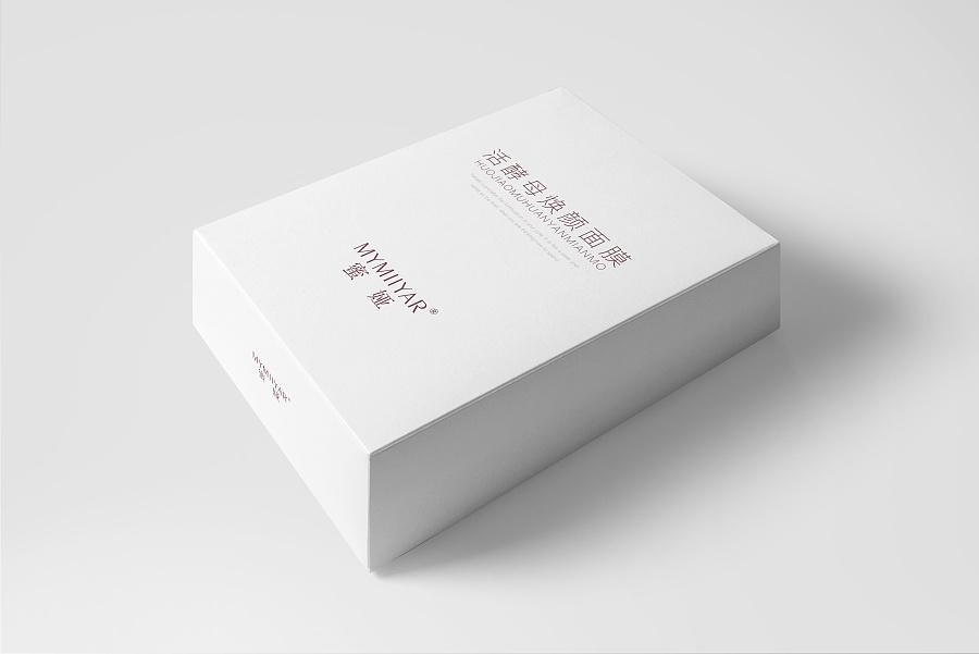 面膜包装 包装 平面 zpf872297170 - 原创设计作品图片