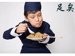 鹿马影像 美食摄影 人物摄影 | 卤儿道道·杭州