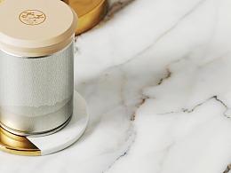 沂蒙雪尖茶品牌升级及包装定位升级