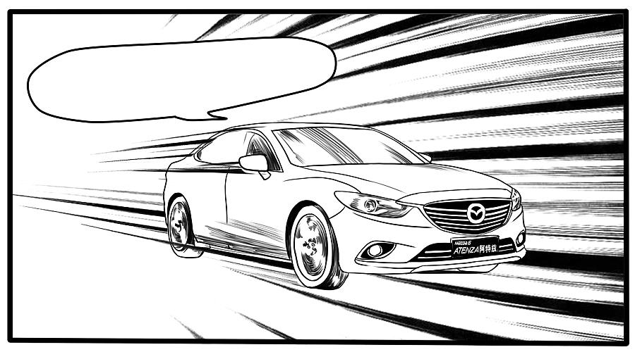 阿特兹插画风格大全校园|插画|插画汽车|四十二人物图片漫画商业漫画图片