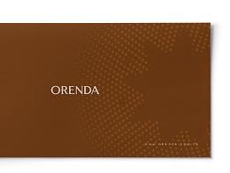 奥伦达部落 品牌升级