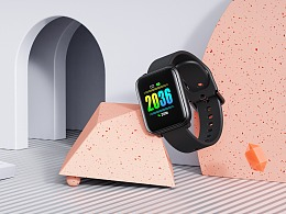 智能手表/KS渲染