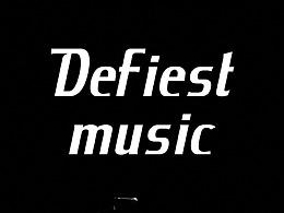 Defiest Music音乐App第二版