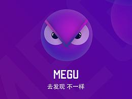 MEGU APP Redesign