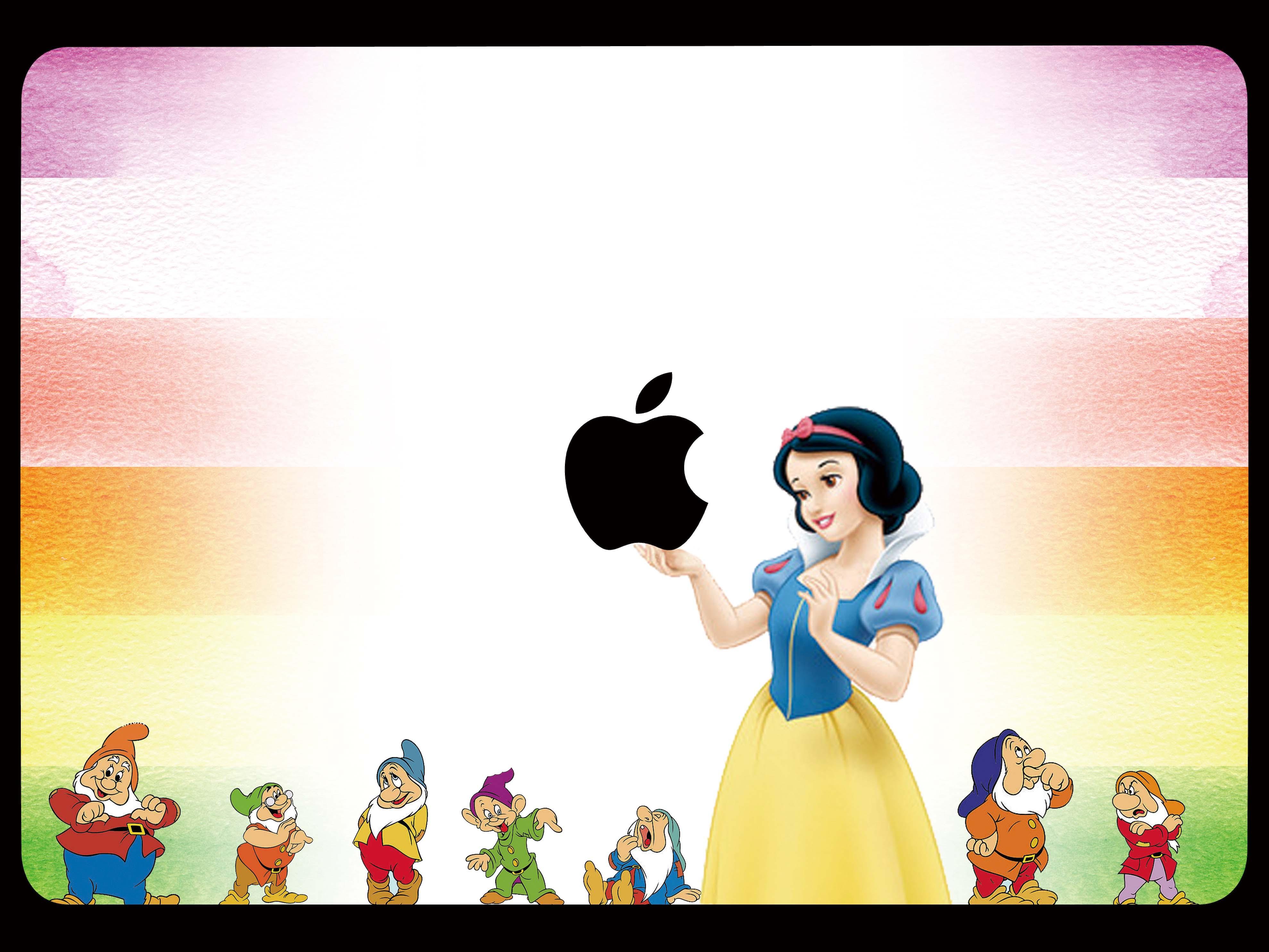 《格林童话》中的《白雪公主》作为流传