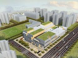 文化中心建筑规划设计