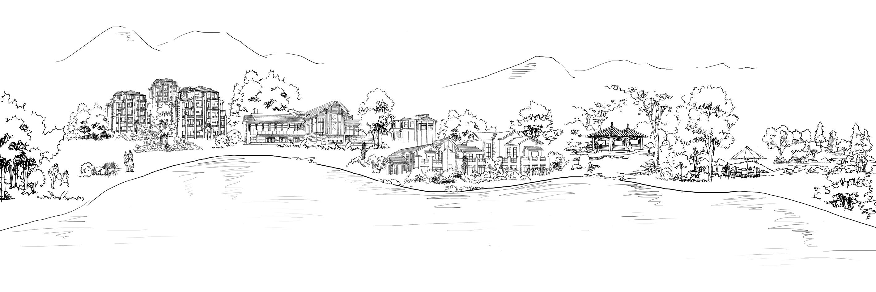 儿童  线描 创意 风景,图片尺寸:700×1440,来自网页:http://www.图片