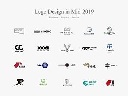 2019年中LOGO总结