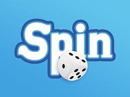 Spin   高频彩