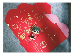 端木设-MOMO2018新春红包