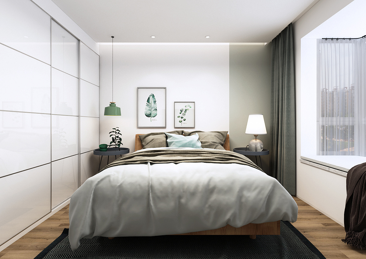 坡道心|少女|室内设计|lynx_山橙-原创作品-站酷插件su螺旋绘制空间图片