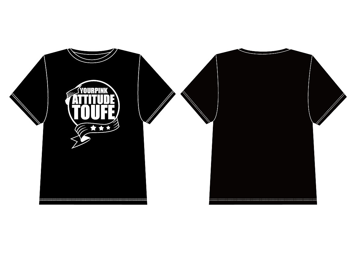 服装款式设计t恤设计