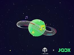 腾讯JOOX • 新年H5