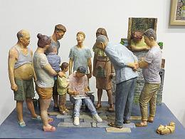 19~20雕塑创作总结