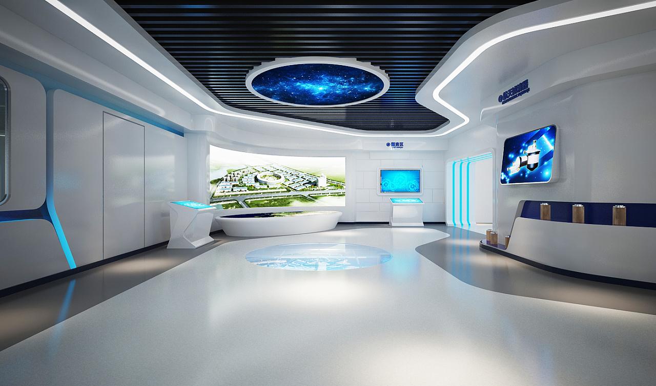 企业展厅-0001图片