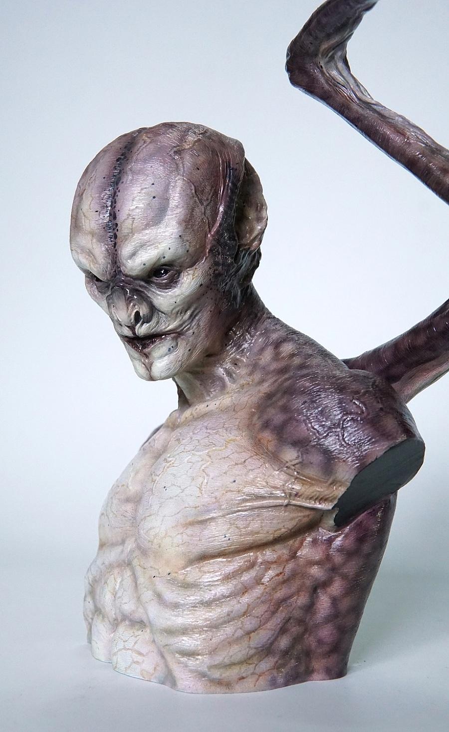 查看《【gk涂装】《黑夜传说2》马库斯胸像》原图,原图尺寸:920x1500