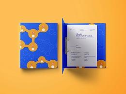 「萌童小星球」品牌视觉设计