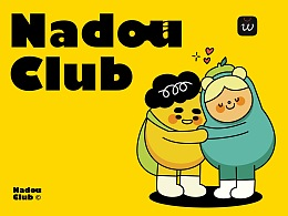 Hello,We're NADOU CLUB