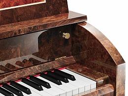 20期(广告摄影日记):独一无二的钢琴