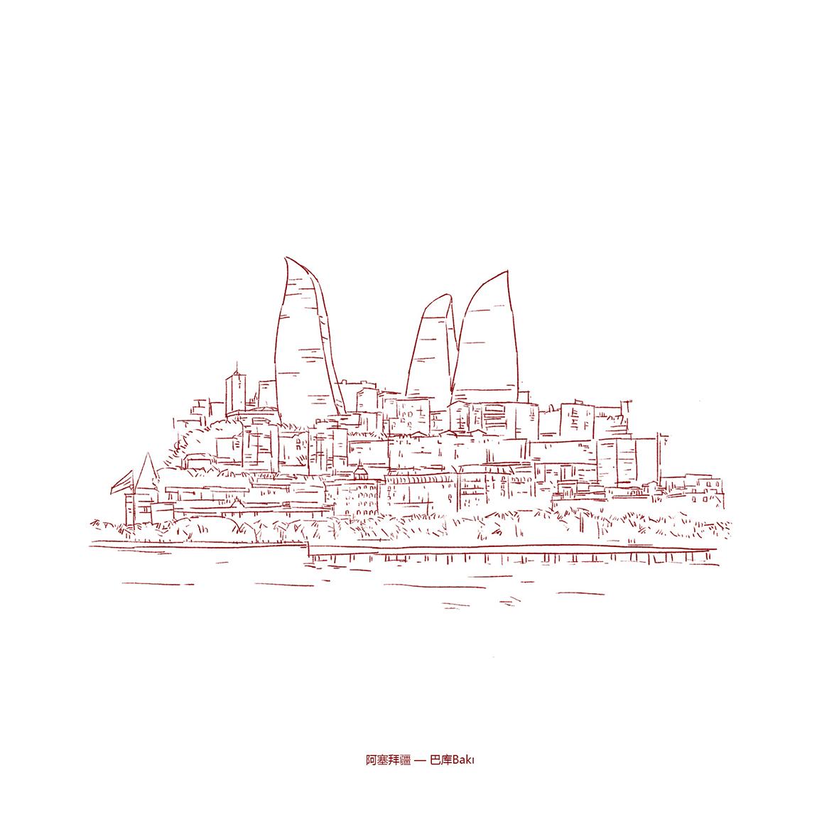 简笔画 设计 矢量 矢量图 手绘 素材 线稿 1181_1181