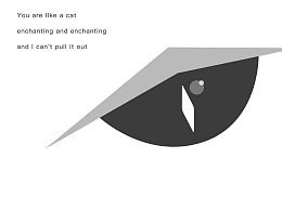 《集市里的养猫人》