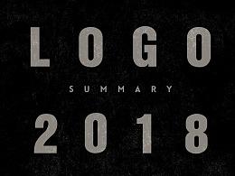 字标合集 2018