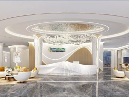 东莞月子中心设计 东莞月子会所设计 妇产医院设计装修