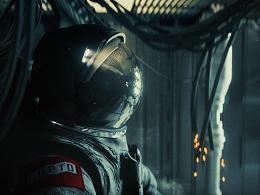 Octane Render制作心得和分享   Astronaut