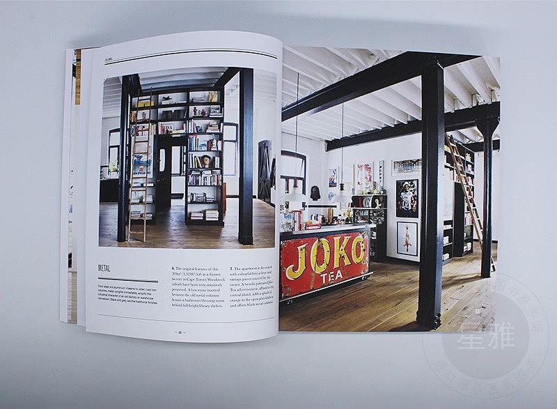 WarehouseHome原版式室内设计华夏仓库室深圳英文艺术中心建筑设计图片