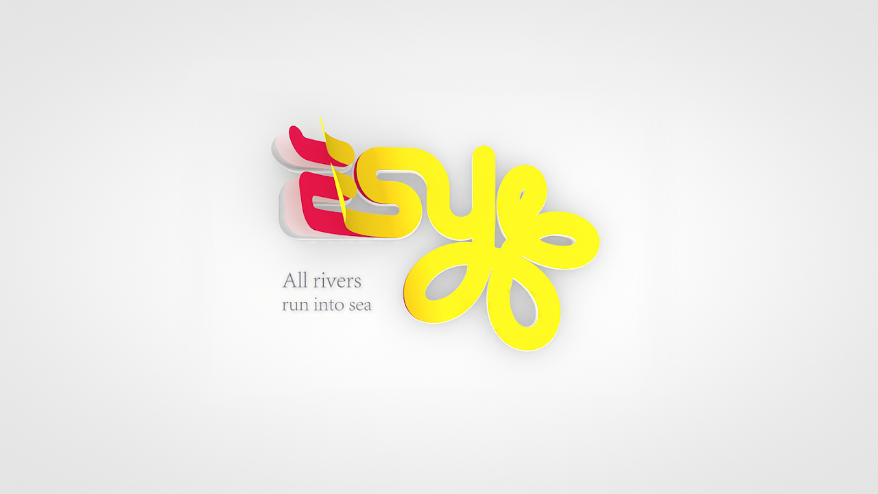logo动画|三维|场景|uyise - 原创作品 - 站酷 (zcool)图片