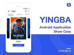 电影app - YINGBA