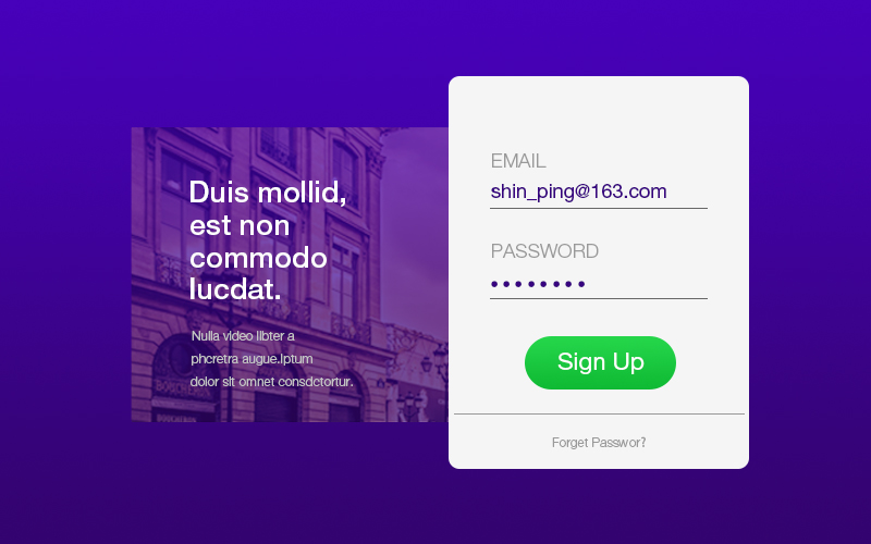LOGIN 其他GUI UI ID_ping-原创设计作品word绘制禁烟标志图片