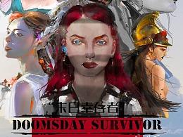 <Doomsday Survivor>